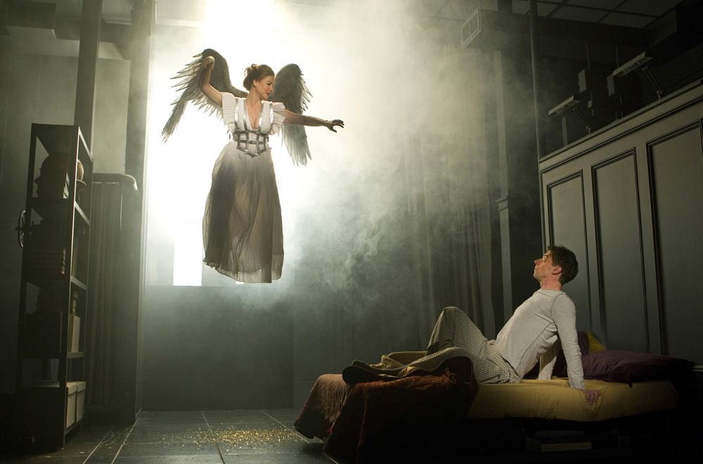 Angels in America: A Gay Fantasia on National ThemesSignature Theatre Company
